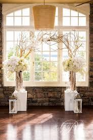 Wedding Arch Decoration Ideas Tree Branches Themed Wedding Reception Décor Ideas U2013 Weddceremony Com