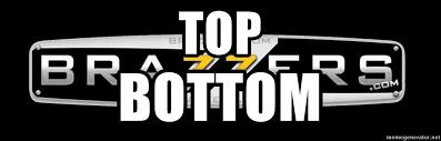 Brazzers Meme Generator - top bottom brazzers logo meme generator