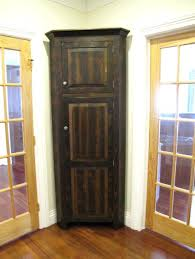 Tall Kitchen Pantry Cabinets by Tall Corner Kitchen Pantry Cabinet Tall Corner Kitchen Cabinet