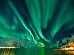 best place to view northern lights where to see the northern lights condé nast traveler