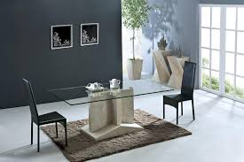 Best Quality Dining Room Furniture Granite Dining Table Set