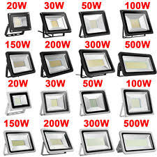 200w led flood light led flood light 200w ebay
