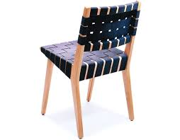 risom side chair hivemodern com