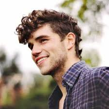 boys hair styles for thick curls best 25 boys curly hairstyles ideas on pinterest boys haircuts