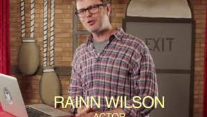 Wilson Meme - internet meme becomes reality in a very funny sketch with rainn