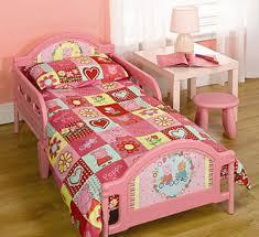 Junior Cot Bed Duvet Set Peppa Pig Bed Linen Peppa Pig Bed Applied For Pretty Kid Room