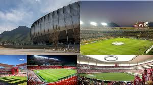 liga mx table 2017 the fortresses of liga mx which stadium is toughest to visit