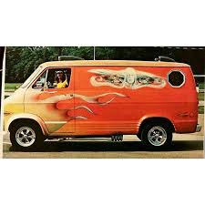 custom dodge vans 501 best paintjobs images on custom vans chevy
