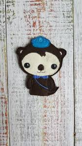 octonauts finger puppets templates bing images finger puppets