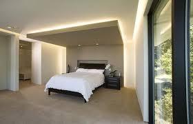 faux plafond chambre à coucher superbe chambre a coucher style contemporain 8 vous cherchez