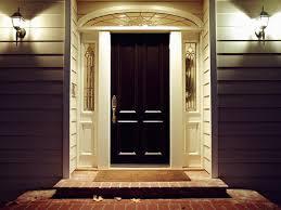 front doors splendid black front door white trim black front