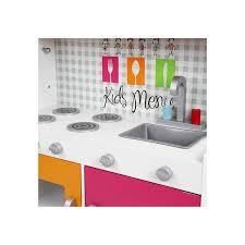 cuisine en bois pour enfant helloshop26 dinette cuisine dinette cuisinière en bois pour enfants