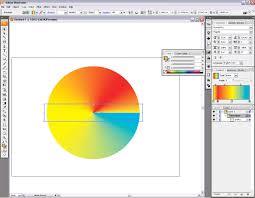 tutorial illustrator gradient cone angle gradient in illustrator corpusvie