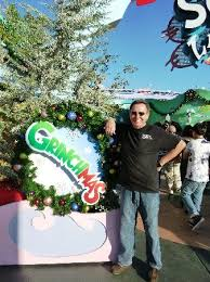 ironic grinch decorations picture of universal s