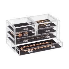 makeup organizers makeup storage makeup drawers u0026 bags the