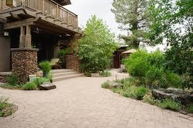 plants beautiful brick paver planters paver stone plants paver