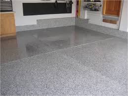 Rock Solid Garage Floor Reviews by Metallic Basement Floor Epoxy U2014 New Basement And Tile