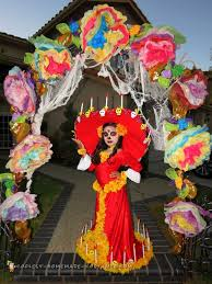 La Muerte Costume Muerte Costume From The Book Of Life