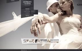 best wedding album website wedding album joomla template 40607