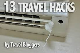 travel hacking images Travel hacking tips 13 travel bloggers reveal their macgyver jpg