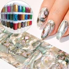 popular transfer nail foil buy cheap transfer nail foil lots from
