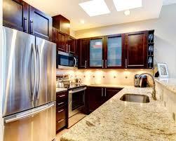 kitchen light wood cabinets dark blue kitchen cabinets light