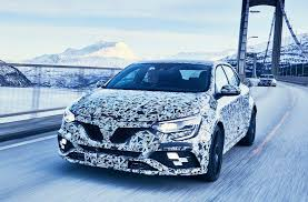 2018 renault megane r s to come with 2 chassis tunes
