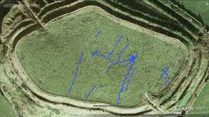 Ww1 Map Ww1 Map Of Trench Lines Image Gallery Hcpr