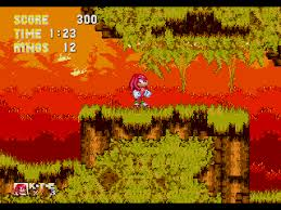 sonic u0026 knuckles characters giant bomb