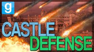 Gmod Adventure Maps Epic Castle Defense Gmod Custom Adventure Castle Siege Map