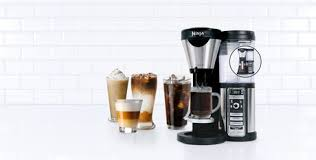 ninja coffee maker black friday ninja coffee bar brewer walmart canada