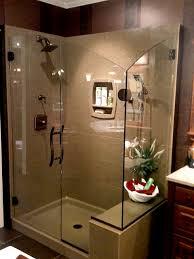 bathroom vanity tops and custom shower units