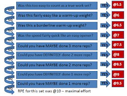 general strength training template for the intermediate advanced