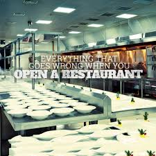 download new restaurant opening manual staff training