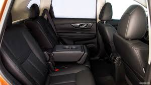 nissan x trail 2014 2014 nissan x trail interior rear seats hd wallpaper 190