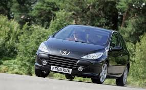 peugeot nearly new cars peugeot 307 hatchback review 2001 2007 parkers