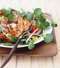 cuisine de l 騁udiant cuisine de l étudiant salade exotique be