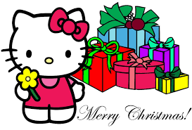 kitty christmas download free wallpapers iphone 4