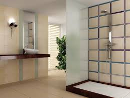fine modern bathroom floor tile ideas in gallery