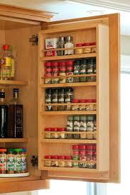 spice cabinets for kitchen spice jar storage axmedia info