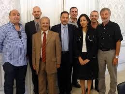chambre de commerce et d industrie marseille la cci franco algérienne voit le jour à marseille