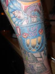 post your transformers tattoos gallery now online page 18