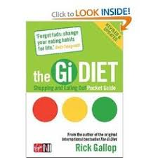 the 10 day gi diet lose up to an inch off your waist amazon co