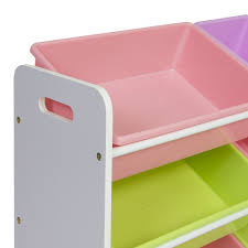 Cubby Storage Bins Furnitures Appealing Tot Tutors Toy Organizer For Chic Home