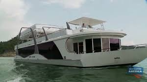 Houseboat Floor Plans by World Champion Houseboat Epic Youtube