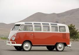 volkswagen van hippie peace love the vw bus