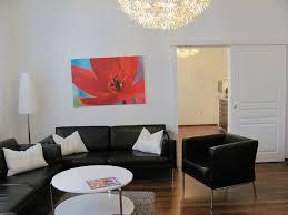 Schlafzimmerm El Rauch 6 Zimmer Ferienwohnung Wien Fewo Direkt