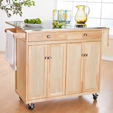 kitchen island kitchen island on wheels intended for