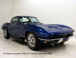 64 stingray corvette for sale corvette for sale 1964 prc 51