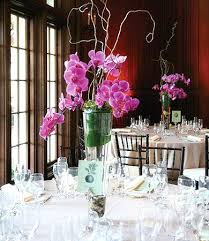 large vase centerpiece ideas floral art wedding centerpieces